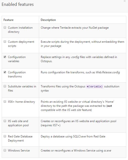 Octopus Xml Transform TFS -> TeamCity -&g...