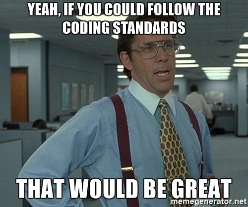 CodeStandardsCSharpTypeScriptJavascriptScalaPloyglot
